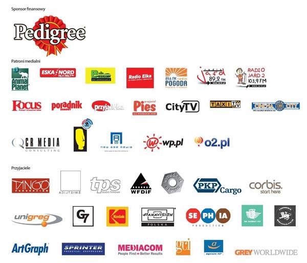 sponsorzy i patroni